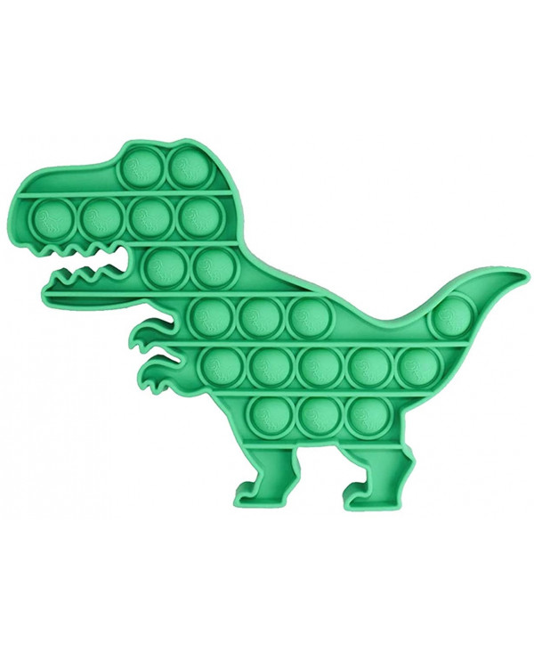 OMG!! Pop Fidgety - Dinosaur