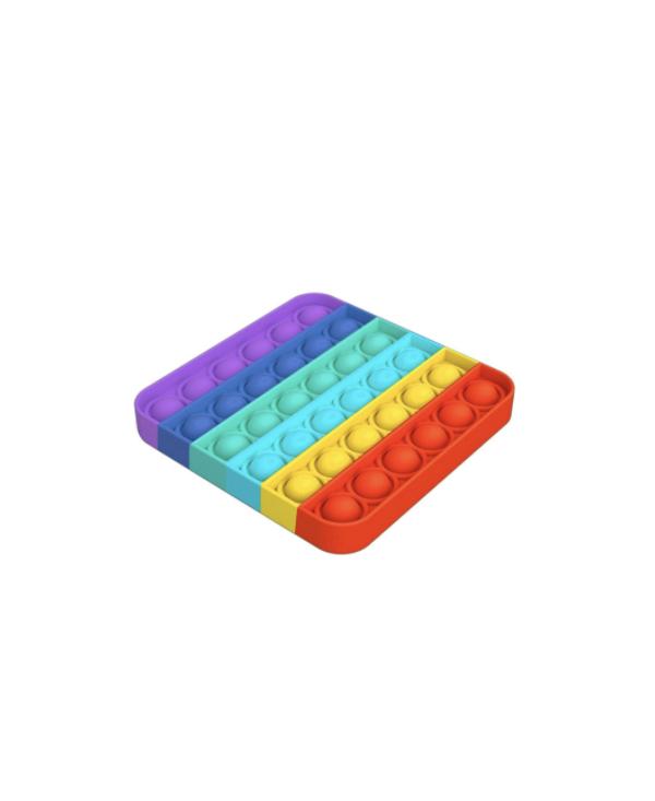 OMG!! Pop Fidgety - Rainbow...