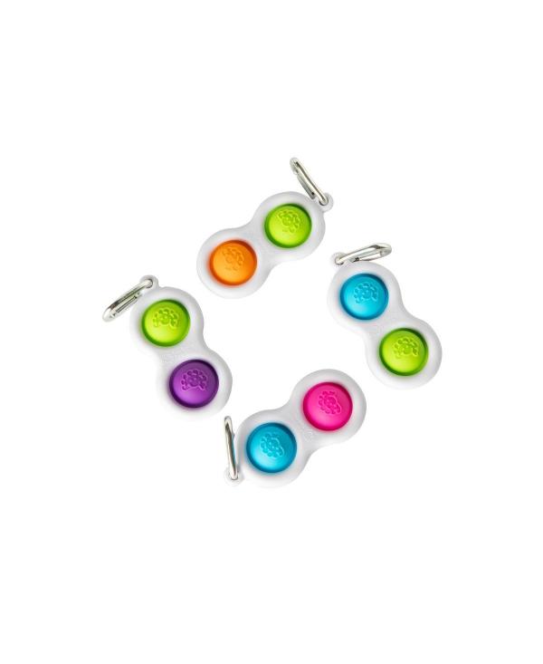Simpl Dimpl (Assorted Colors)