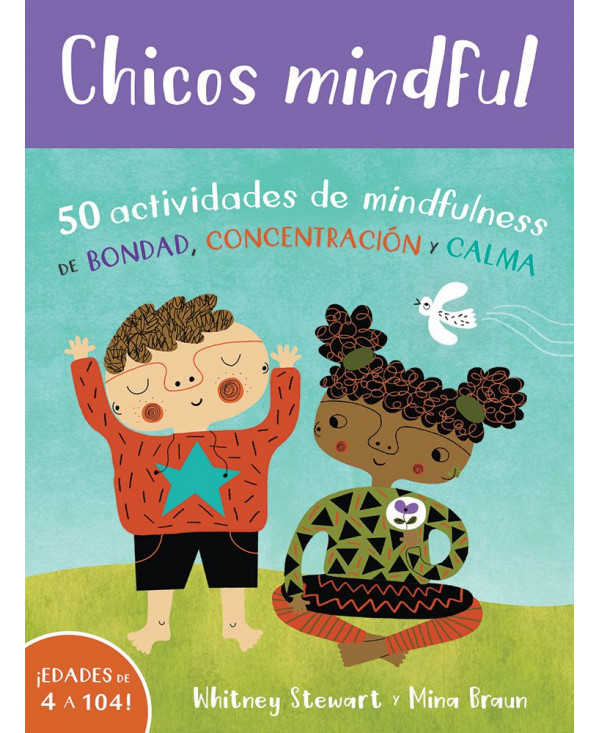 Chicos Mindful Activity Cards